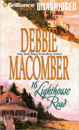 16 Lighthouse Road (Cedar Cove Series #1)