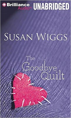 The Goodbye Quilt