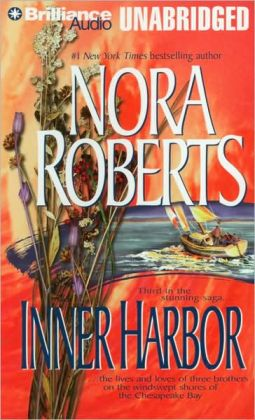 Inner Harbor (Chesapeake Bay Saga Series #3)