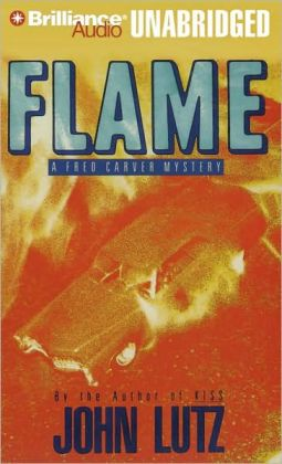 Flame (Fred Carver Series #4)