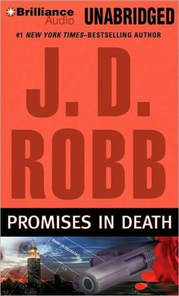 Promises in Death (In Death Series #28)