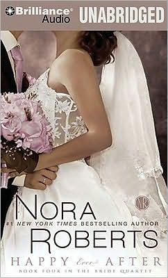 Something Blue (Nora Roberts' Bride Series)