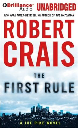 The First Rule (Joe Pike Series #2)