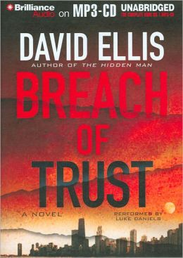 Breach of Trust (Jason Kolarich Series #2)