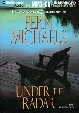 Under the Radar (Sisterhood Series #13)