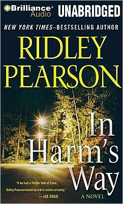 In Harm's Way (Walt Fleming Series #4)