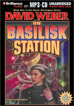 On Basilisk Station (Honor Harrington Series #1)