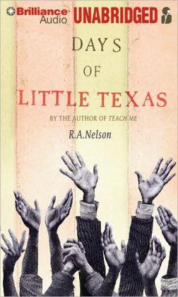 Days of Little Texas