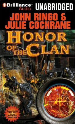 Honor of the Clan (Human-Posleen War Series #10)