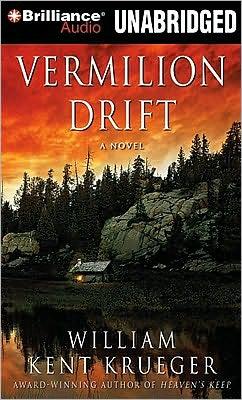 Vermilion Drift (Cork O'Connor Series #10)