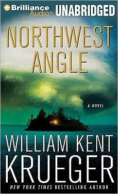 Northwest Angle (Cork O'Connor Series #11)