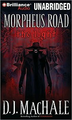 The Light (Morpheus Road Series #1)