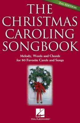 Christmas Caroling Songbook