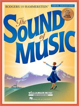 The Sound of Music Vocal Selections - U.K. Edition