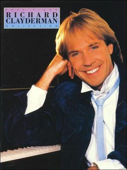 Richard Clayderman Collection