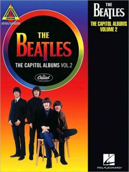 The Beatles: The Capitol Albums Volume 2