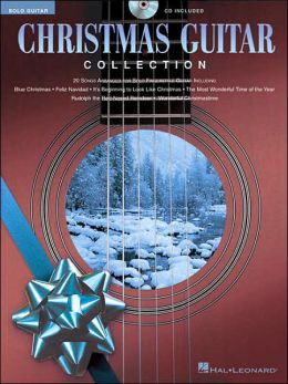Christmas Guitar Collection - 20 Songs Arranged for Solo Fingerstyle Guitar