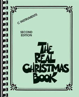 Real Christmas Book: C Edition