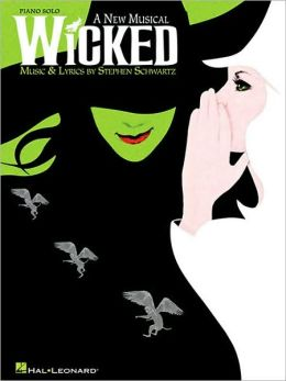 Wicked: Piano Solo