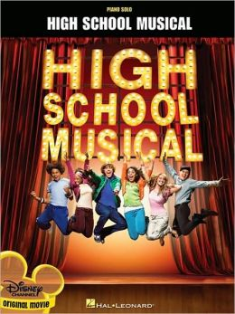 High School Musical: Piano Solo
