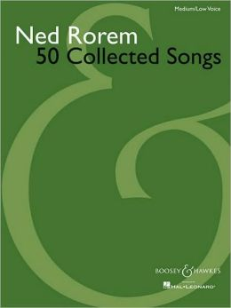 50 Collected Songs: Medium/Low Voice