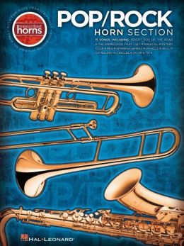 Pop/Rock Horn Section: Transcribed Horns