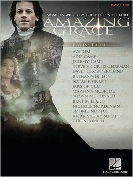 Amazing Grace - Music Inspired by the Motion Picture