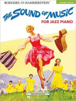 Sound of Music for Jazz Piano
