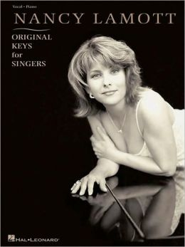 Nancy Lamott: Original Keys for Singers