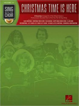 Christmas Time Is Here - Sing with the Choir