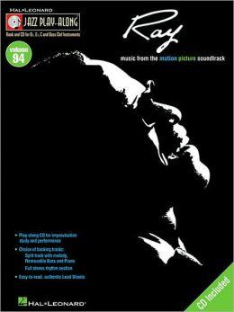 Ray: Jazz Play-along Volume 94