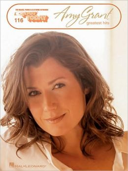 Amy Grant - Greatest Hits: E-Z Play Today