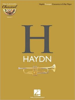 Haydn: Trumpet Concerto in B-Flat Major - Classical Play-Along