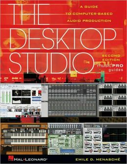 The Desktop Studio