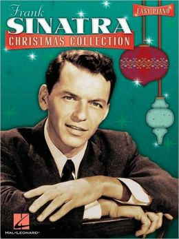 Frank Sinatra Christmas Collection: Easy Piano