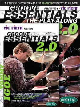 Groove Essentials: The Play-Along