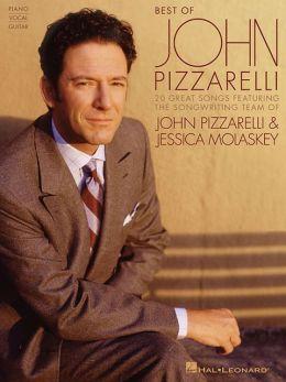 Best Of John Pizzarelli (Piano/Vocal/Guitar)