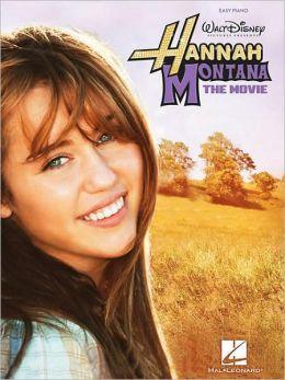 Hannah Montana - The Movie: Easy Piano