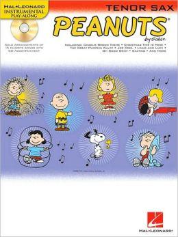 Peanuts(TM): Tenor Sax