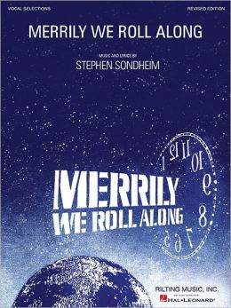 Merrily We Roll Along Edition: Vocal Selections
