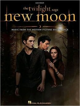 The Twilight Saga - New Moon: Music from the Motion Picture Soundtrack