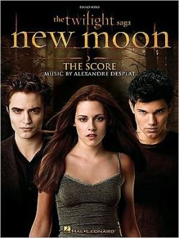 New Moon: The Score