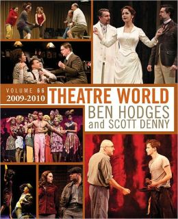 Theatre World 2009-2010