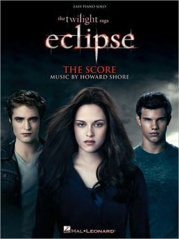 The Twilight Saga - Eclipse: Music from the Motion Picture Score