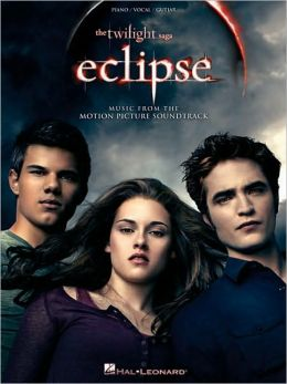 The Twilight Saga - Eclipse: Music from the Motion Picture Soundtrack