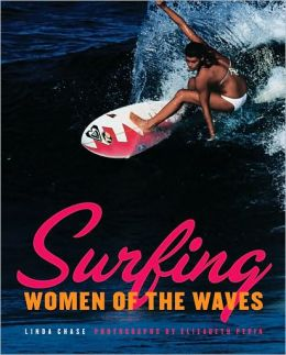 Surfing: Women of the Waves