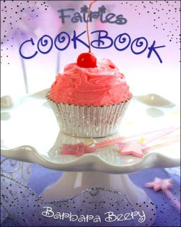 Fairies Cookbook