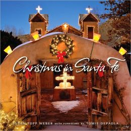 Christmas in Santa Fe