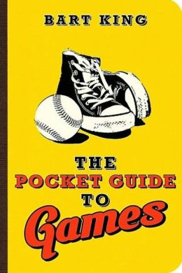 The Pocket Guide to Games