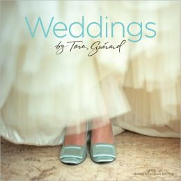 Weddings by Tara Guérard